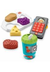 Fisher Price Mattel Imagination Kit HFJ95