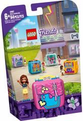 Lego Friends Cubo de Gamer de Olivia 41667