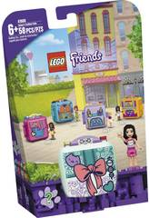 Lego Friends Cubo de Diseñadora de Emma 41668
