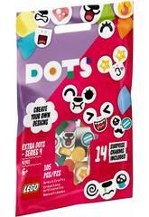 Lego Dots Extra Edición 4 41931