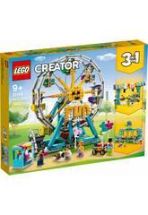 Lego Creator Grande Roue 3 en 1 31119