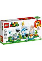 Lego Super Mario Set di espansione: Mondo aereo dil Lakitu 71389