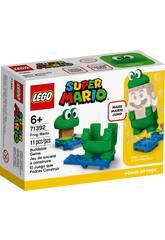 Lego Super Mario Power Pack : Mario Frog 71392