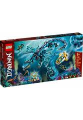 Lego Ninjago Dragon d'eau 71754