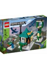 Lego Minecraft La Torre al Cielo 21173