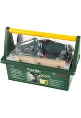 Bosch Caja De Herramientas Con Taladro Klein 8520