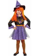 Déguisement Enfant Abracadabra Taille S Rubies S8720-S