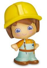 Mi Primer PinyPon Figura Profesiones Constructor Famosa 700016627