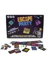 Escape Party Famosa 700016895
