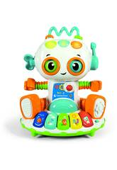 Baby Robot Clementoni 61514