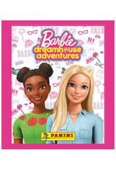 Autocollants Brabie Dreamhouse Adventures On Panini 8018190019247