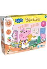 Peppa Pig Veterinaria Science4You 80002989