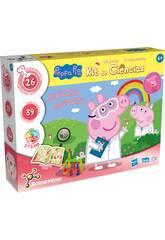 Peppa Pig Mi Primera Ciencia Science4You 80003057