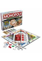 Faux billets de Monopoly Hasbro F2674