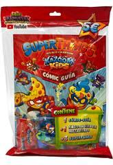Superthings Kazoom Kids Starter Pack Magic Box PST8S112SP00