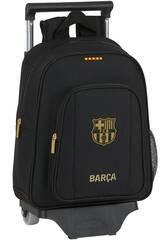 Sac à dos 524 avec chariot 705 F.C. Barcelona 2ème Kit 20-21 Safta 612026020