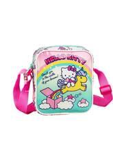 Hello Kitty Candy Unicorns Shoulder Bag Safta 611916222