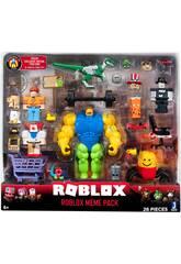 Roblox Enviromental Set Roblox Meme Pack Toy Partner ROB0338