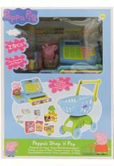 Boutique du supermarché Peppa Pig CYP 1684698