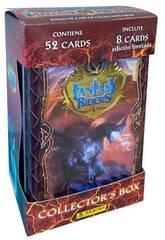 Fantasy Riders 3 Tin Box Panini