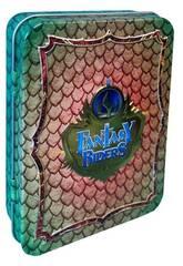 Fantasy Riders 3 Compact Box Panini