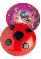 Intercomunicador Secreto Ladybug Bandai 39790