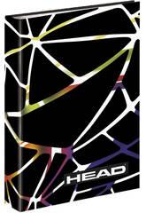Carpeta Anillas 40-4 Head Spider