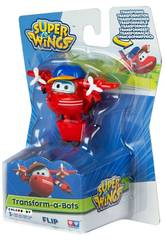 Superwings Transform-a-bots