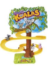 Tobbogan Koalas