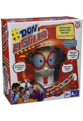 Don Listillo