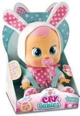 Bebés Llorones Coney Bunny IMC 10598