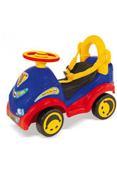 Correpasillos Baby Car Red One 3 en 1