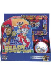 Paw Patrol Set Regalo