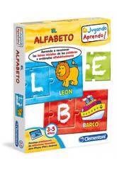 Aprende El Alfabeto Clementoni 65594