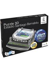 Nanostade Real Madrid Santiago Bernabéu Lumière Led