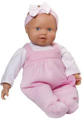 Bébé 45 cm Avec dents Expulse Tétine