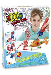 Ido 3D Vertical Design Studio 4 Stylos 3D