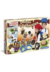 Creazioni de cioccolata
