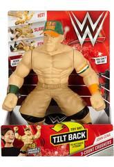 WWE Super Luchadores De Combate. Mattel DPN16