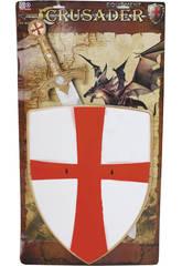 Armi medioevali Scudo e Spada