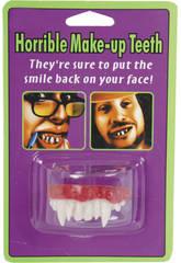 Dents De Monstre 6 cm