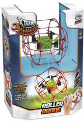 Rádio Controlo Roller Drone World Brands XT280692