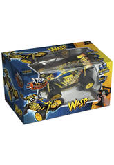 Xtreme Raiders Wasp
