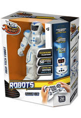 Radio Control Smart Bot