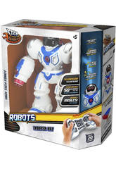 Radiocomando Trooper Bot World Brands XT30039