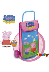 Peppa Pig chariot d´achat