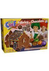 Cefachef: Fábrica De Chocolate Cefa Toys 21791