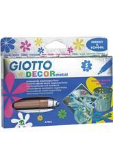 Giotto Decor Metal