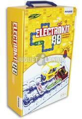 Electrokit 88 Experimentos Miniland 99101