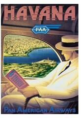 Puzzle 1500 Havane de Herne Erickson Educa 12739
